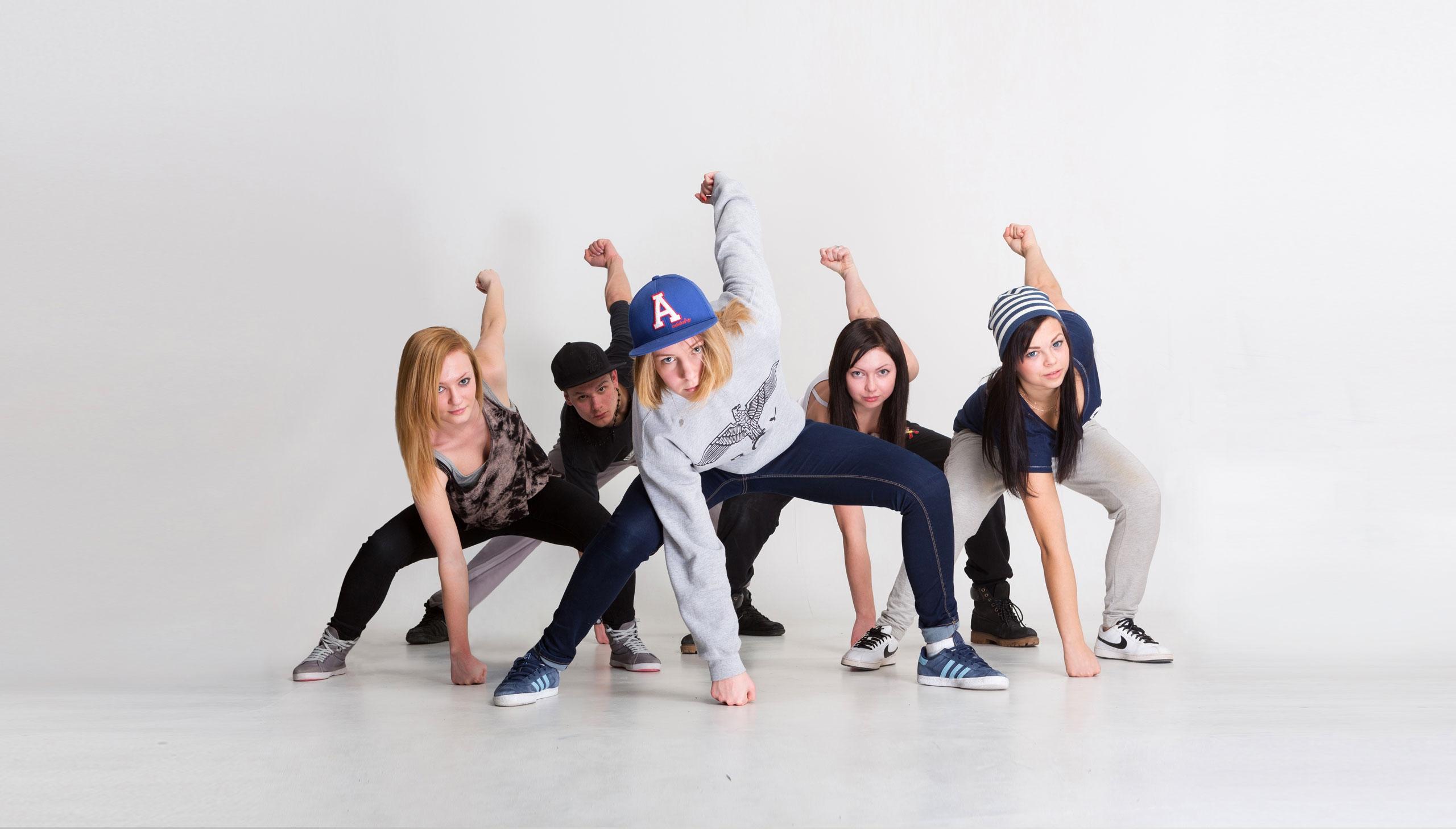 dance mix уроки
