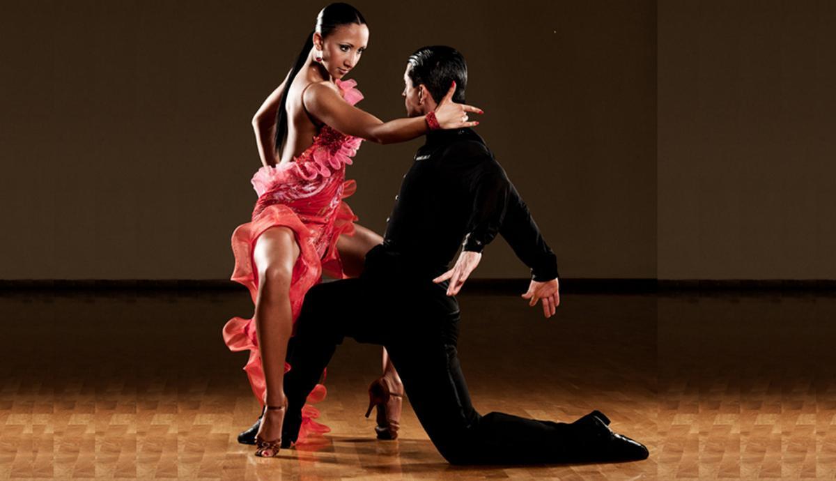 Где можно научиться танцевать
